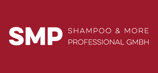SMP Shampoo and More Logo