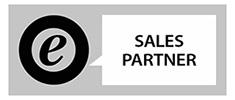 eTrusted Partner Sales Logo